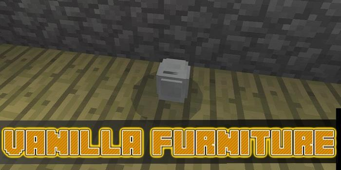 Outstanding Mod Vanilla Furniture For Mcpe For Android Apk Download Camellatalisay Diy Chair Ideas Camellatalisaycom