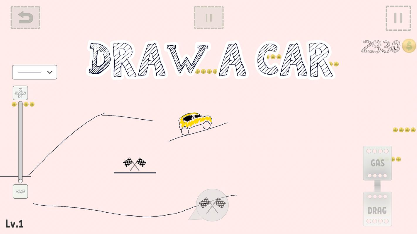 Draw Your Car APK Download - Free Racing GAME for Android | APKPure.com