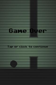 Old Flappy Bird screenshot 2