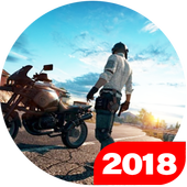 PUBG Mobile tips and triks 2018 icon