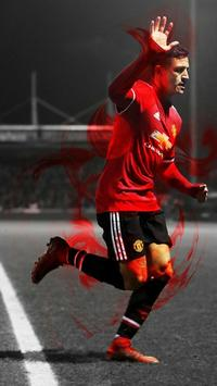 Alexis Sanchez Wallpapers screenshot 1