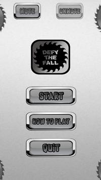 Defy The Fall screenshot 2