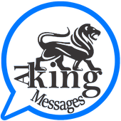 Alking Msg icon