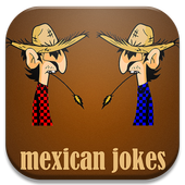 Funny Mexican Dirty Jokes icon