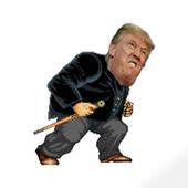Flappy Trump icon