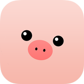 Fussy baby–free toddler games icon