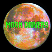 Moon Drivers (2-4 players) icon