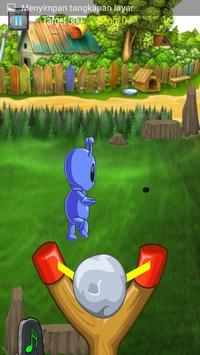 Alien Shooter Force apk screenshot