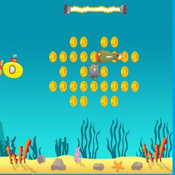 الغواص apk screenshot