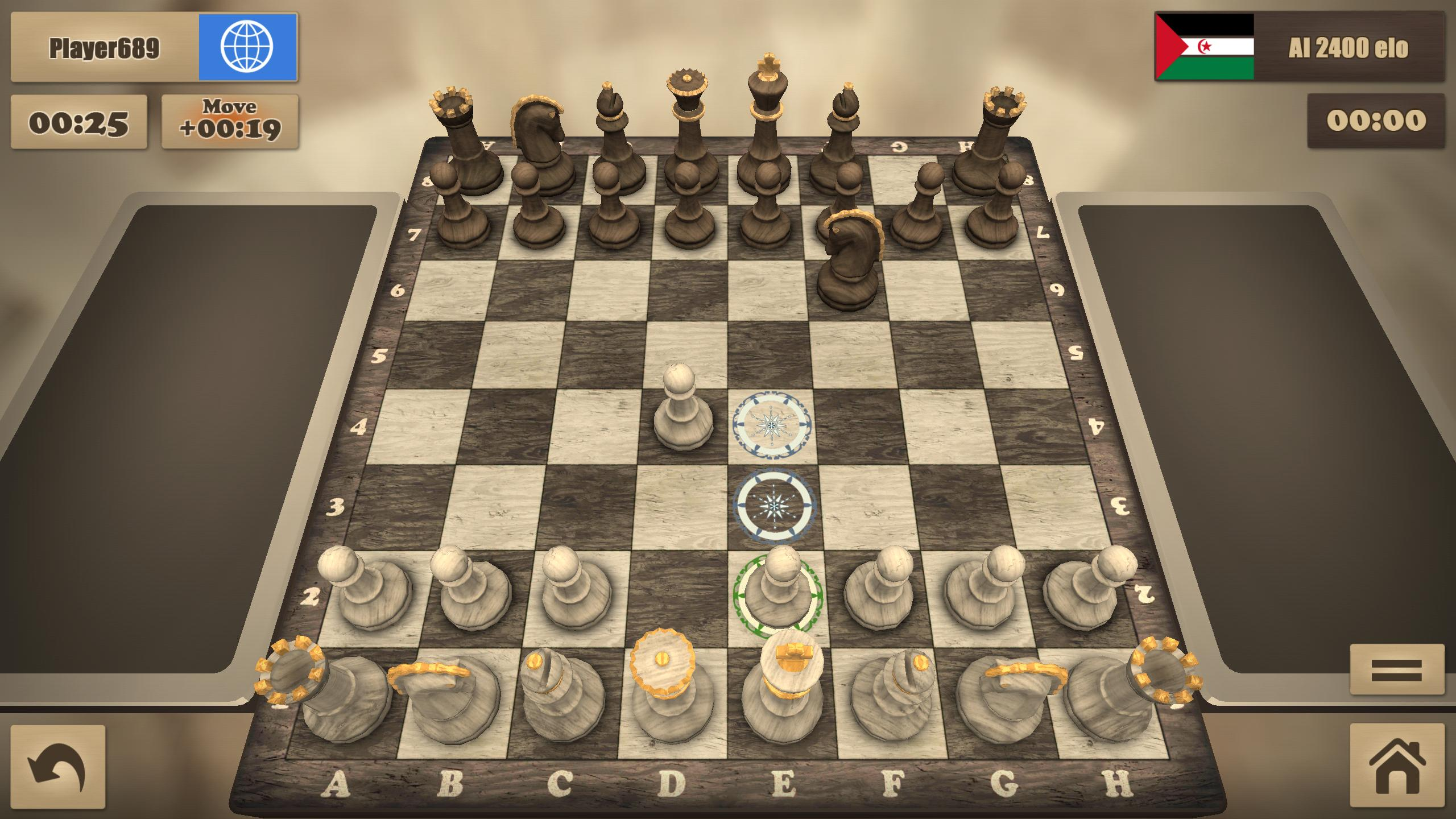 Real Chess for Android - APK Download
