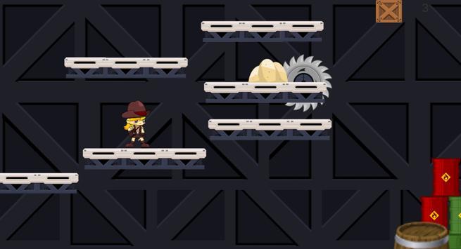 Dzika apk screenshot