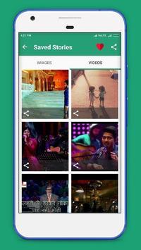 Status Saver For Whatsupp - Story Saver screenshot 4