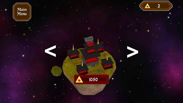 Comet Castle screenshot 5