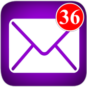 Email for YAHOO Mail App Tips & ADVICE icon
