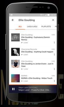 All Songs Ellie Goulding screenshot 5