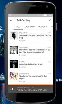 All Songs Fall Out Boy screenshot 5