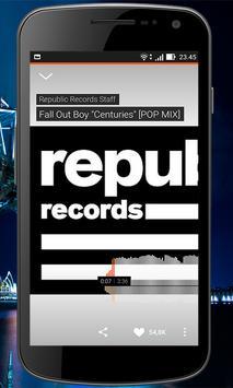 All Songs Fall Out Boy screenshot 1