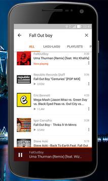 All Songs Fall Out Boy screenshot 3