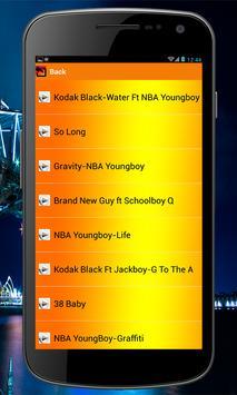 Full Songs of NBA YoungBoy screenshot 3