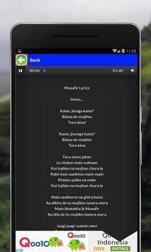 All Songs Nusrat Fateh AliKhan apk screenshot