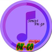 All Songs OK Go icon