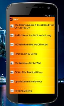 All Songs OK Go apk screenshot