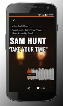 All Songs of Sam Hunt poster