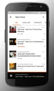 All Songs of Sam Hunt screenshot 1