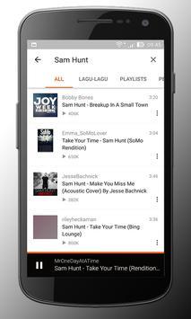 All Songs of Sam Hunt screenshot 3