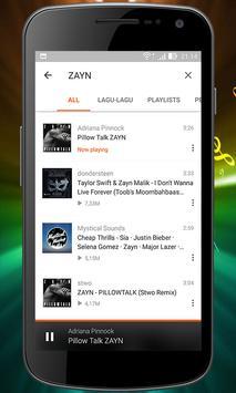 All Songs of ZAYN M apk screenshot