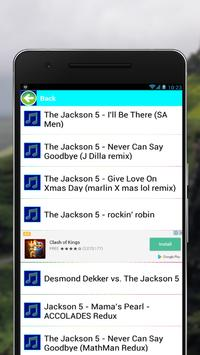 All Songs of The Jackson 5 for Android - APK Download