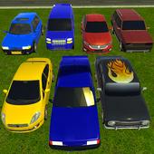 All Turkish Star Cars icon