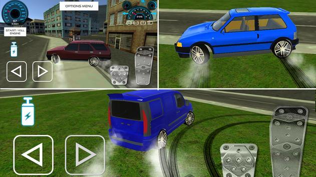 All Turkish Star Cars apk screenshot