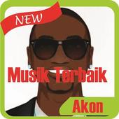 All Song Akon icon