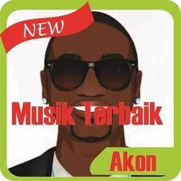 All Song Akon poster