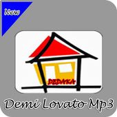 All Song Collection Demi Lovato Mp3 icon
