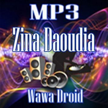All Song Zina Daoudia poster
