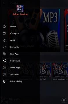 All Songs Adam Levine 2017 screenshot 4