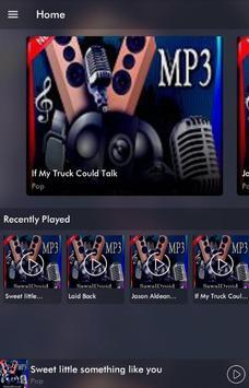 All Songs Jason Aldean 2017 screenshot 14