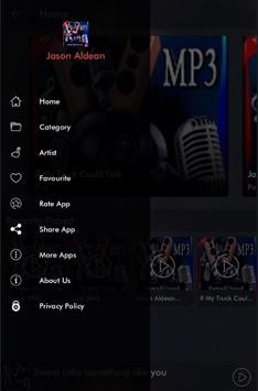 All Songs Jason Aldean 2017 screenshot 7