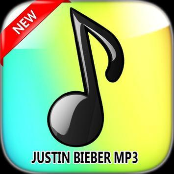 All Songs Justin Bieber Mp3 -  Hits apk screenshot