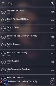 All Songs Luke Bryan Mp3 screenshot 5