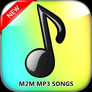 All Songs M2M Mp3 - Hits poster