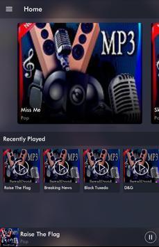 All Songs Machine Gun Kelly 2017 screenshot 7