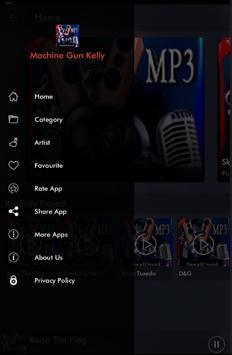 All Songs Machine Gun Kelly 2017 screenshot 1