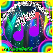 All Song's PABLO ALBORAN Mp3; icon
