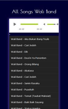 All Songs wali band mp3 screenshot 1