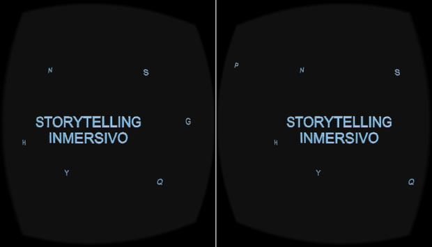Storytelling Inmersivo VR apk screenshot