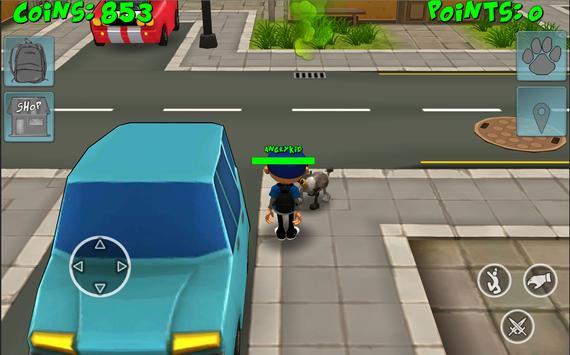 Tantrum apk screenshot