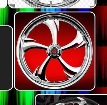 Best Rims Motorcycles screenshot 5